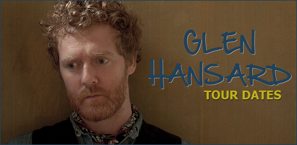 Glen hansard song of good hope lyrics